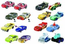 Cars 3 Dwupak samochodów Auta  Mattel DXV99
