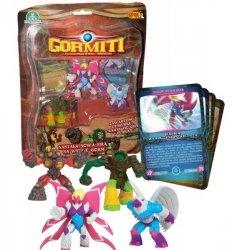 Gormiti FS1 4-pack Epee 01190