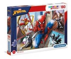 Puzzle Spiderman 180 el. Clementoni 29302