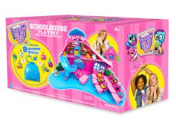Charm U Zestaw Szkoła TM Toys 30035