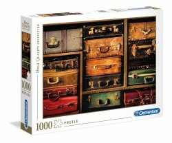Puzzle Podróż 1000 el. Clementoni 39423
