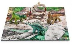Zestaw mini dinozaurów 1 Schleich 42213