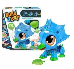 Build-A-Bot Robot Dinozaur TM Toys 164500
