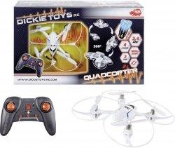Zdalnie sterowany RC Quadcopter Dickie 1119424