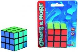 Magiczna Kostka Rubika układanka Simba 6131786