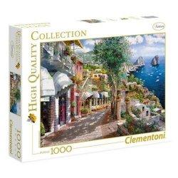 Puzzle  HQ Capri 1000 el. Clementoni 39257