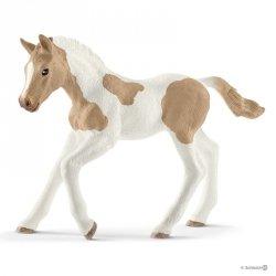 Żrebię Paint Horse Foal Figurka Konia Schleich 13886
