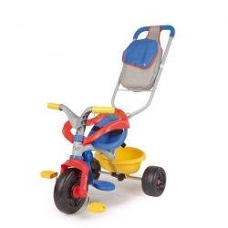 Rowerek 3-kołowy BE MOVE Comfort Smoby 444170