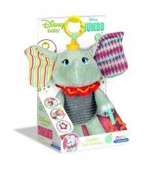 Dumbo Mój pierwszy pluszak Clementoni 17297