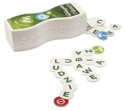 Gra Scrabble Łamisłówka Mattel Y9126