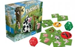 Gra SuperFarmer z Rancha Granna 00175