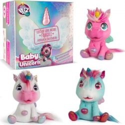 Zabawka Interaktywna My Baby Unicorn Jednorożec IMC