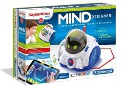 Robot Mind Designer Clementoni 50534