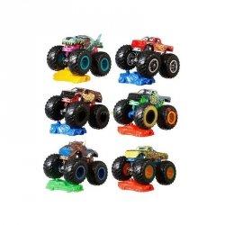 Hot Wheels Monster Trucks Pojazd 1:64 Mattel FYJ44