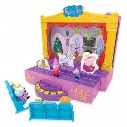 Scena Teatralna Zestaw Świnka Peppa TM Toys 06964