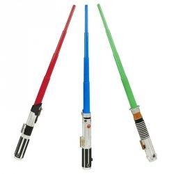 Miecz Świetlny Star Wars Składany Hasbro B2912