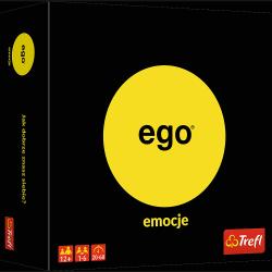 Gra Towarzyska Ego Emocje Trefl 01777