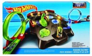 Wyścig da celu zestaw Hot Wheels Mattel FDF27