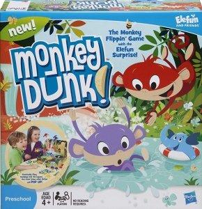 Gra zręcznościowa Małpie szaleństwo Hasbro 26983