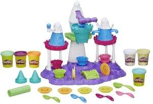 Ciastolina Lodowy Zamek Play-Doh Hasbro B5523