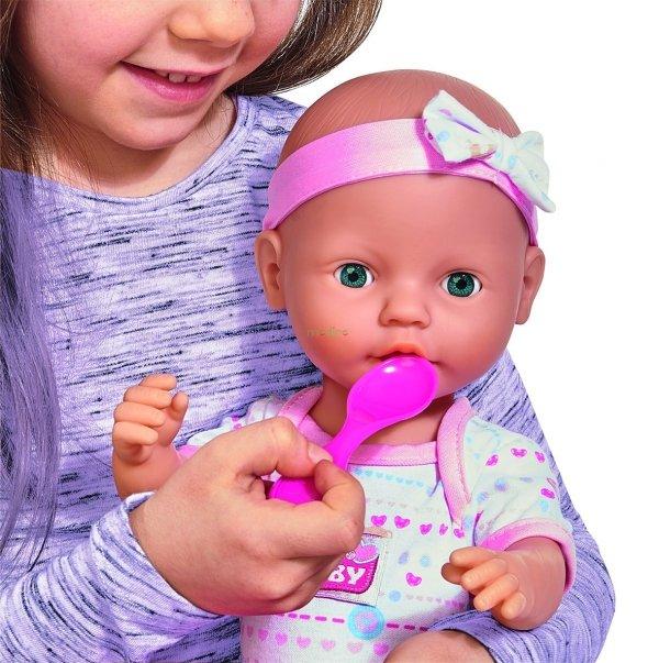 Lalka New Baby Born Simba