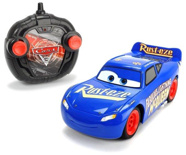 Samochód Cars 3 Dickie 3084009