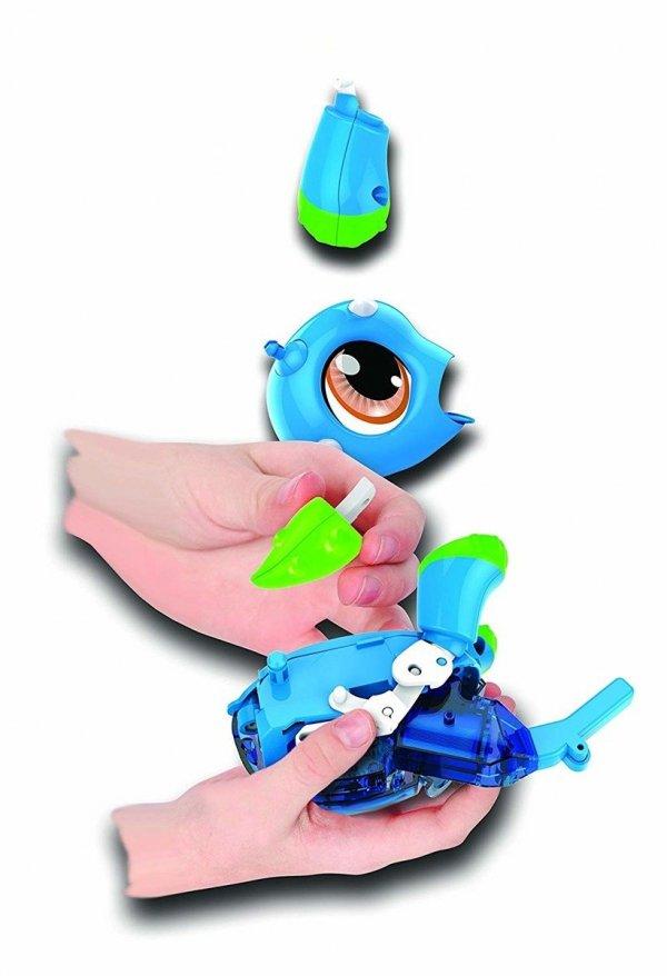 dinozaur zabawka do składania