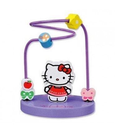 Przeplatanka Hello Kitty