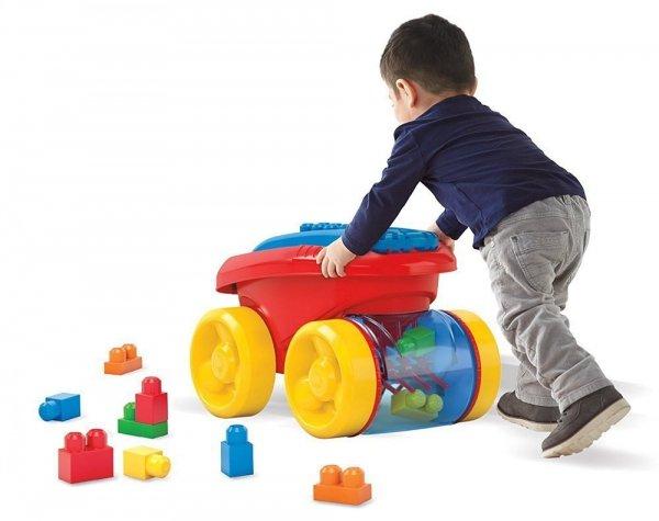 Zabawki dla dzieci klocki