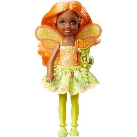 Laleczka Barbie