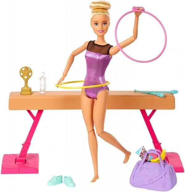 Oryginalna Barbie