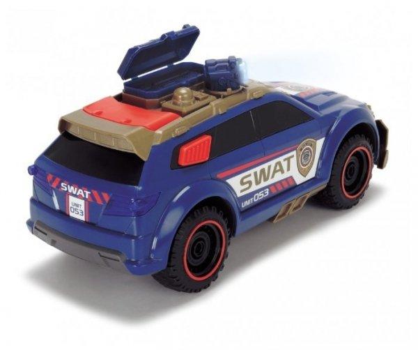 Pojazd Specjalny SWAT Ochrona Miasta