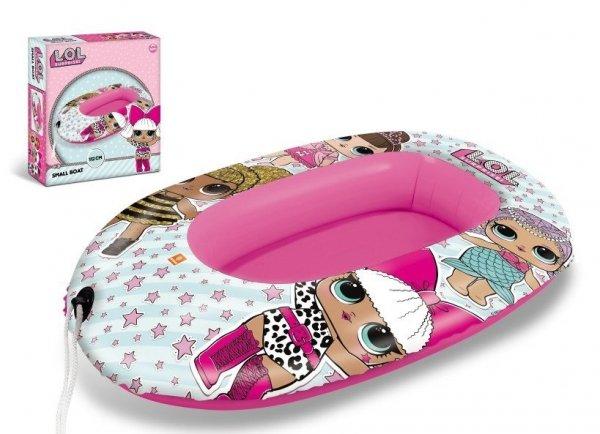 ponton do pływania dla dzieci l.o.l.