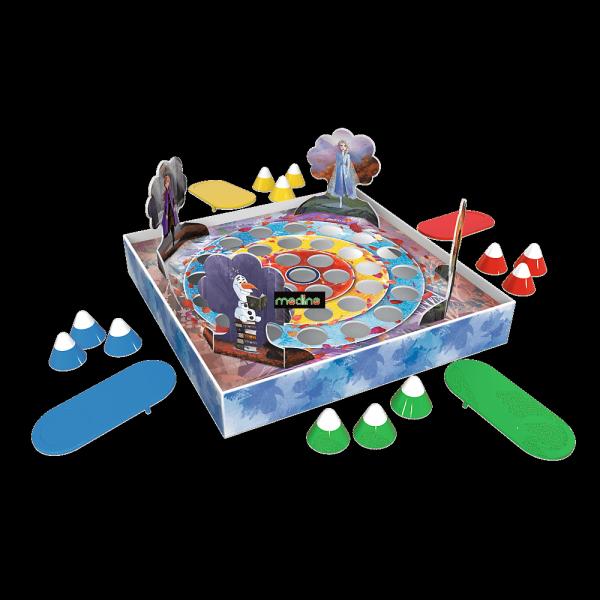 Gra Zręcznościowa Skoczki