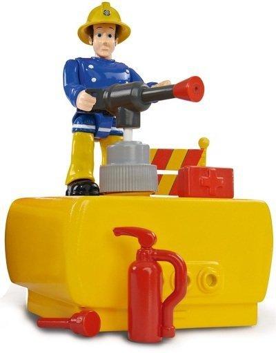 Strażak Sam Pojazd z figurką