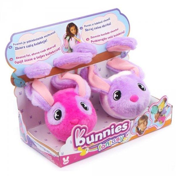 pluszowe króliki