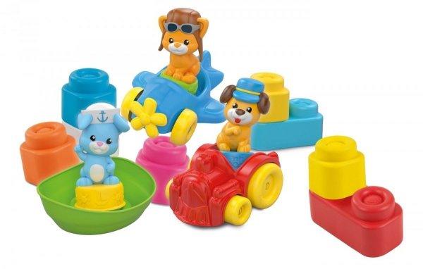 klocki clemmy clementoni sklep z zabawkami Piła