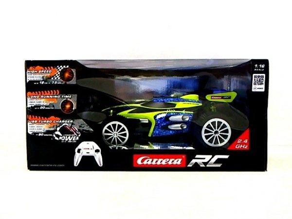 Samochód RC Speedfighter Buggy Carrera 160114