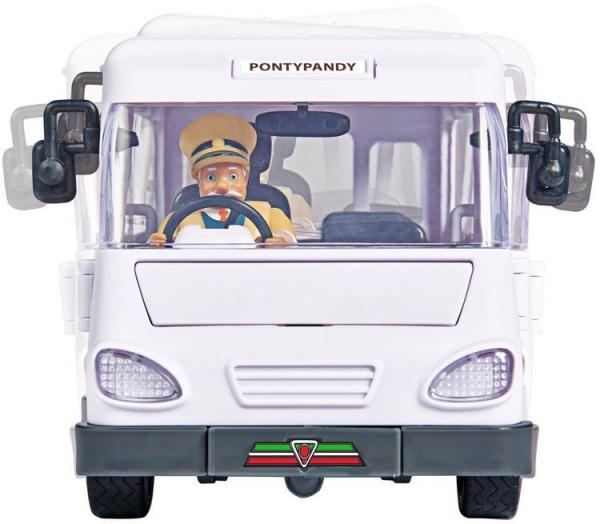 autobus zabawka dla dzieci