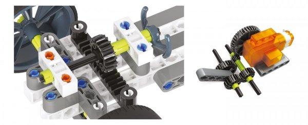 zabawki konstrukcyjne dla chłopców