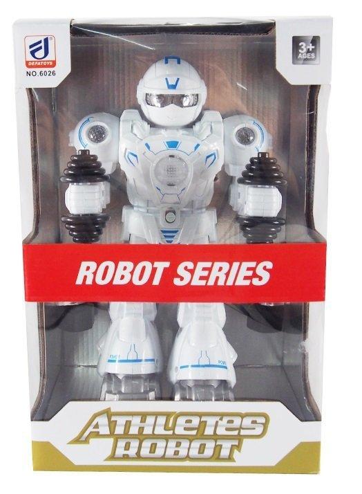 robot do zabawy dla dzieci modino