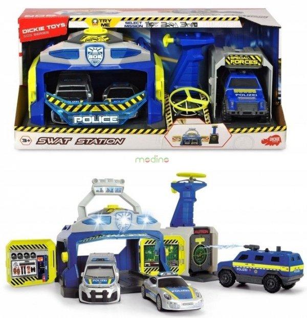 zabawka policja