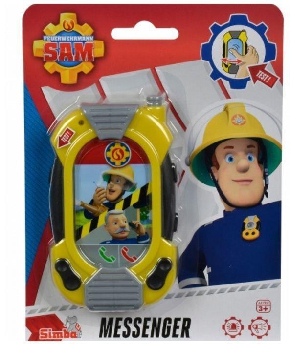 Smartfon Strażak Sam Simba