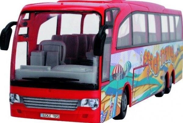 Autobus turystyczny 30 cm Dickie