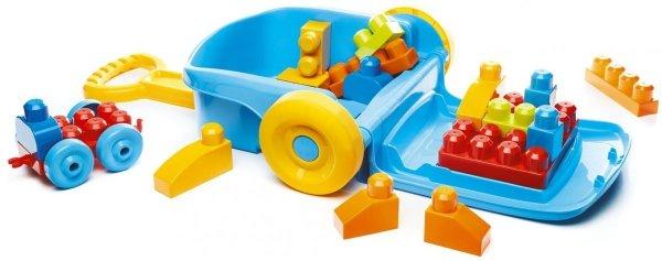 walizka z klockami first builders duże klocki 875234565287