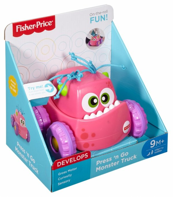 Fisher Price DRG16