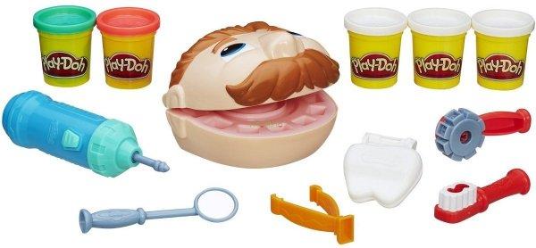 Dentysta Play-Doh Piła