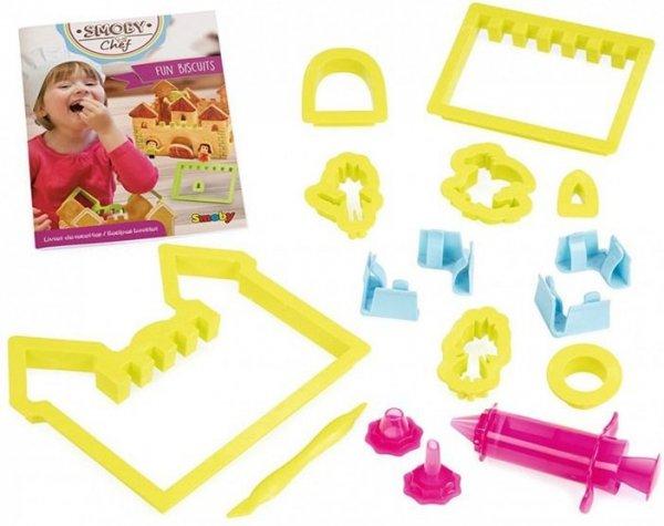 Kuchenne rewolucje zabawki