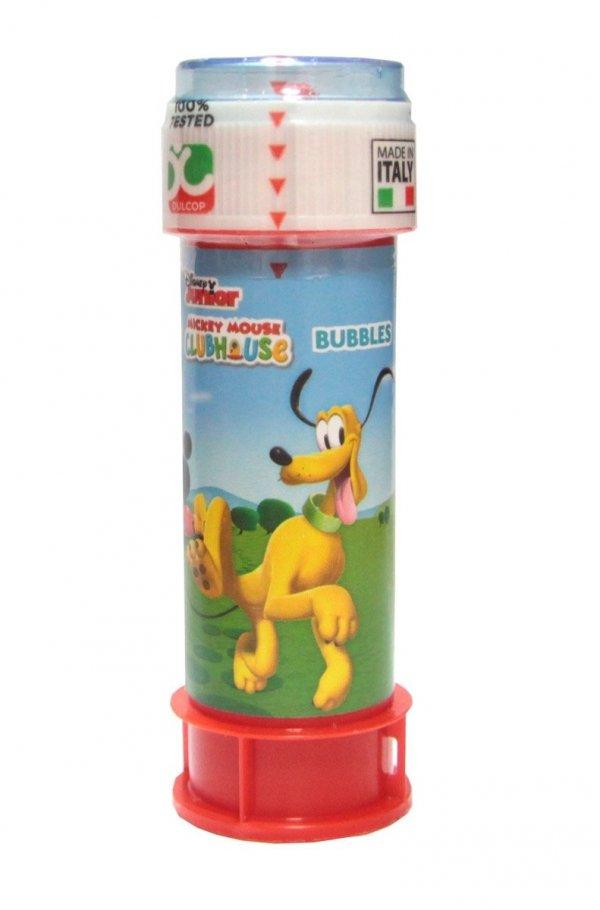 Bańki Mydlane Myszka Mickey 60ml Brimarex 41002