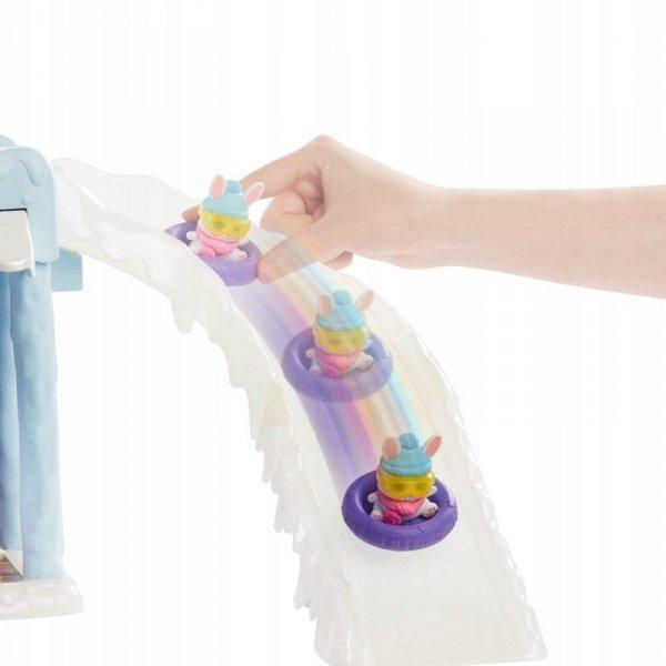 Zestaw Mattel